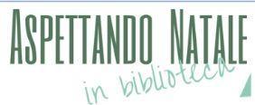 ASPETTANDO NATALE IN BIBLIOTECA