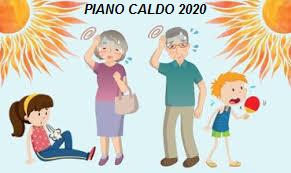 PIANO CALDO 2020