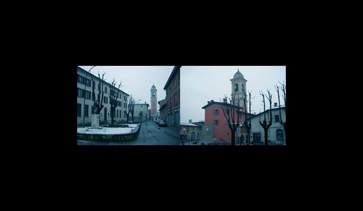 Torre Castelcovati