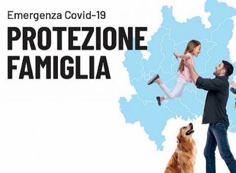 Bando protezione famiglia - regione Lombardia